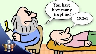 Addicted to Trophy Hunting? 5 Signs That You May Love PlayStation Trophies To Much