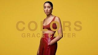 Grace Carter - Ashes | A COLORS SHOW