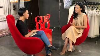 Ghế Đỏ: Tuyết Lan - Á quân người mẫu Việt Nam - Viet Nam Nextop Model 2010 (Phần 1)