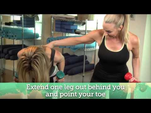 Heidi Klum on AOL with Andrea Orbeck - Fully Armed