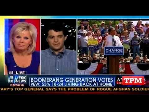 Fox And Friends Tricked By Former Obama Supporter