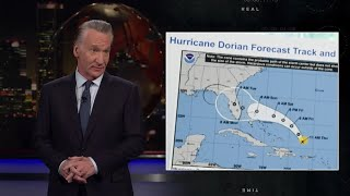 Monologue: Weather Vain   Real Time with Bill Maher (HBO)