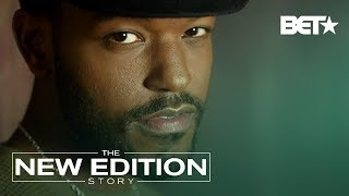 Luke James Reveals More About His Love Life