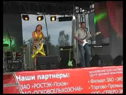 plus-msk.ru  ПСКОВ   АРКАША и АЛЛА  Сердце стучит