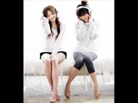 다비치(Davichi) - 사고쳤어요(kpop).