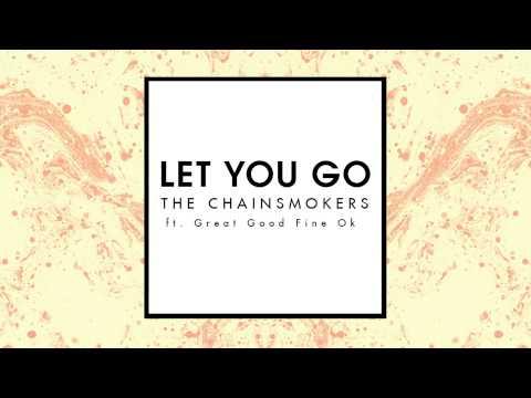 Let You Go (Radio Edit)