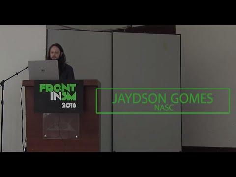 Jaydson Gomes - As 12 regras do cérebro aplicadas ao desenvolvimento de software - FrontInSM 2016