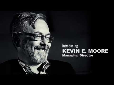 Meet Actors Theatre's New Managing Director: Kevin E. Moore