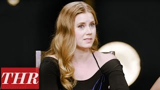 "Amy Adams: 'Arrival' ""Is a Mom Telling the Story of Her Life"" 