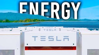 Tesla Energy Competitors - Anyone to Stop Tesla Energy from Dominating?