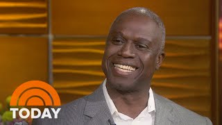 Brooklyn Nine-Nine's Andre Braugher On Transition To Comedy | TODAY