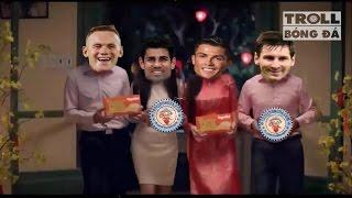 Bản tin Troll Bóng Đá số 18: Sự trở lại của Chelsea và Eden Hazard!