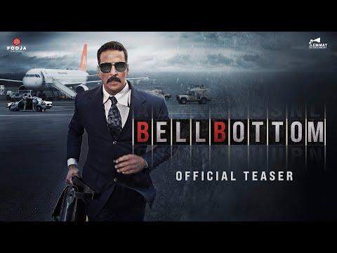 Bell Bottom official teaser- Akshay Kumar, Vaani