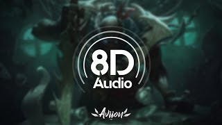 AWOLNATION - Sail | 8D Audio