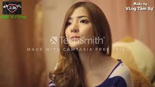 Tự Lau Nước Mắt - Mr.siro  Video Thái hay cảm động