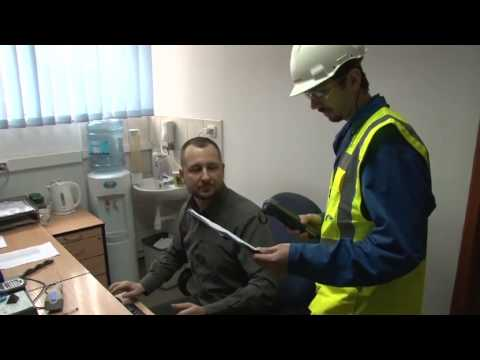 St Gobain Glass using Apriso's FlexNet Solution (French)