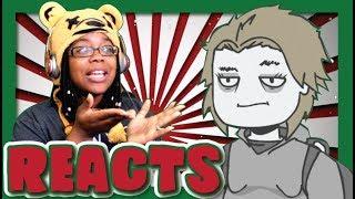 Late Night Pho A Domics Animation AyChristene Reacts