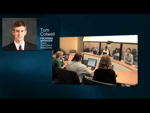 Cisco DC2011-Texas: Virtual Project Management: Interviewing from a Distance