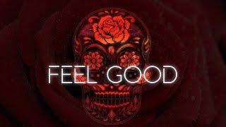 "(Free) Hard Trap Beat Instrumental - ""Feel Good"" Rap Hip Hop Freestyle Beats (Newstreetmelody)"