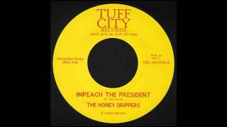 The Honey Drippers - Impeach The President (Drum Break - Loop)