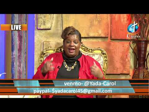 A Conversation on the Couch with Yaeweh and Yada  02-23-2021