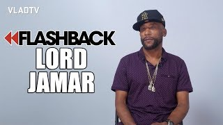 """Lord Jamar Says R. Kelly's """"Cult"""" Isn't Any Different from Hugh Hefner (Flashback)"""
