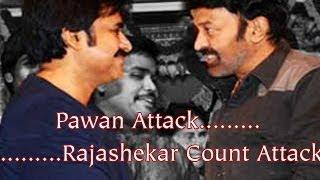 Jeevitha Rajasekhar Counter Satire on Pawan Kalyan | TV5 Climax