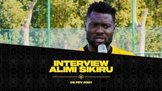 Adewal Alimi Sikiru 🎙️ : I will come back soon and stronger than ever