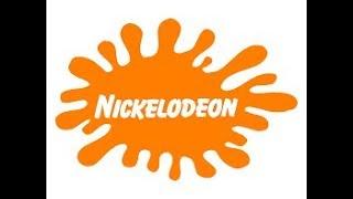90's TV Recording of Nickelodeon!