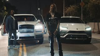 """Pooh Shiesty ft. Lil Durk """"Back In Blood"""" (Music Video)"""