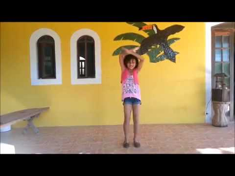 Baixar Mc Anitta   Show das Poderosas   Coreografia Ana Clara Oliveira   YouTube