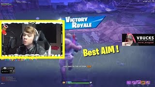 This is Why Mongraal and MrSavage Are The Best Youngest Fortnite Players In the worlds *Fortnite BR*