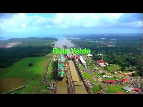 Experience Panama - Canal - El Canal de Panamá es Conectividad