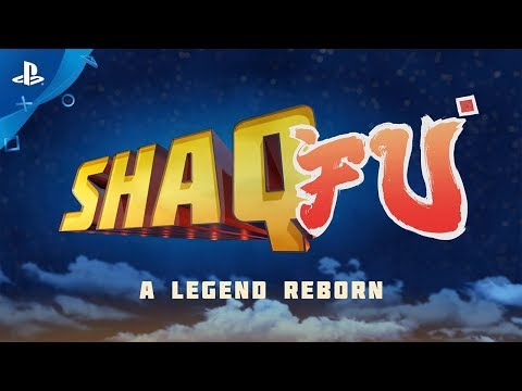 Shaq Fu: A Legend Reborn Video Screenshot 3