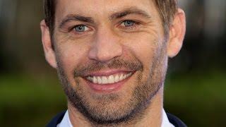 How did 'Furious 7' film Paul Walker's scenes