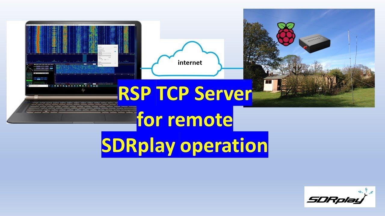Software Defined Radio Raspberry Pi
