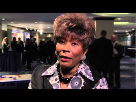 Bernice Washington - Texas Health Resources, Dallas, TX - YouTube