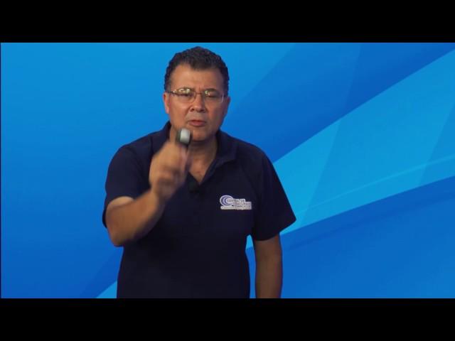 [Informática - Word 2016 Aula 03 - Prof. Eduardo Benjamin]