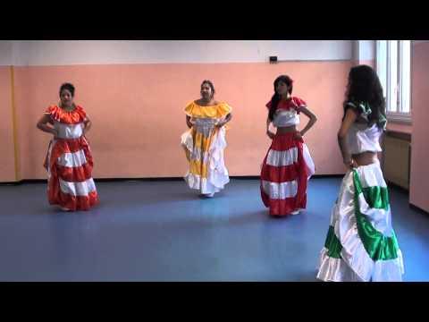 danza costa 2013