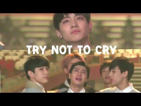 GOT7 - ดูแล้วห้ามร้องไห้ #TryNotToCry