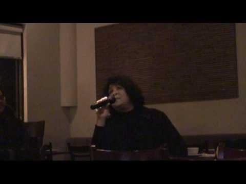 Karaoke at Alimango - Quando Quando