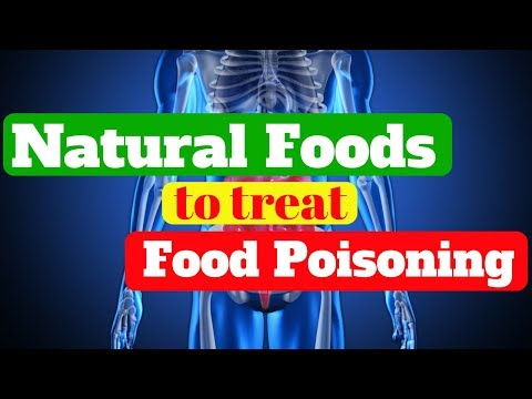 5 Home Remedies to Treat Food Poisoning Very Fast