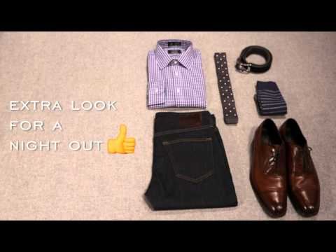 How To Pack Like A Pro from The Tie Bar