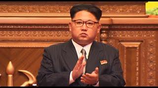 NKorea congress gives Kim Jong Un new title