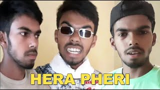 Main Chala Jaunga Babubhaiya | Hera Pheri | Episode 1 | BeDi Ki Vines |