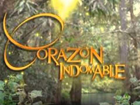 DEJALO IR -CORAZON INDOMABLE- (MARGARITA LA DIOSA DE LA CUMBIA)