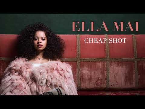 Ella Mai – Cheap Shot (Audio)