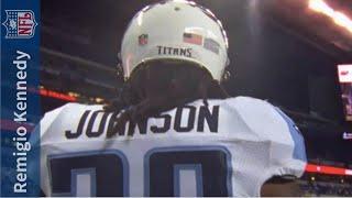 Chris Johnson    Tennessee Titans    Career Highlights