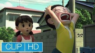 Doraemon Shizuka Desnuda Nonton Film