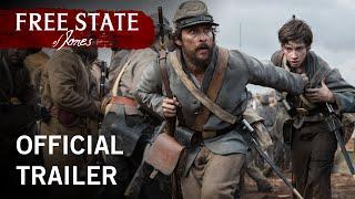 Pogledajte Matthewa McConaugheyja u traileru za povijesni akcijski film